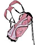Sephlin - Womens Golf Bag (Pink)