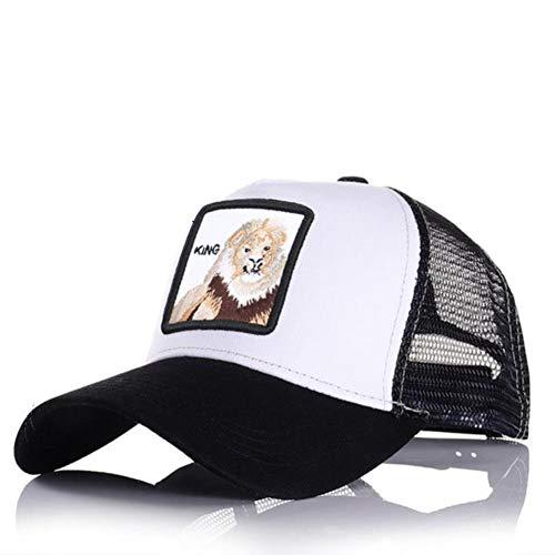 NZMAOZI Gorras De Hombre Moda Gorra De Béisbol Hombres Mujeres Humor Hip Hop Verano De Malla Transpirable Sombrero Gafas De Sol,Arizona,Una