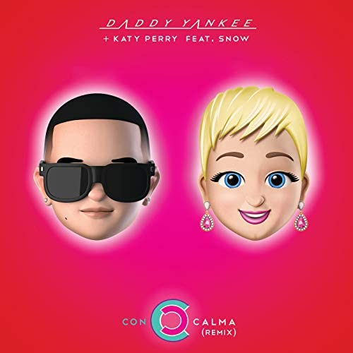 Daddy Yankee & Katy Perry feat. snow