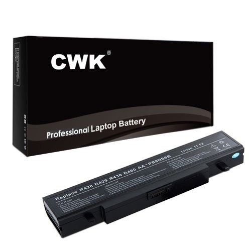 CWK New Replacement Laptop Notebook Battery for Samsung NP305V4ZI, NP305V5A, NP305V5AD, NP305V5AH, NP305V5AI NP305V4AH, NP305V4AI, NP305V4Z,NP305V4ZD, NP305V4ZH NP300V, NP300V5A, 305E7A, NP305V3A, NP305V4A, NP305V4AD NP300E7AH, NP300E7AI, NP300E7Z, NP300E7ZH,NP300E7ZI Samsung NP300E5X-S01IN NP300E5X-T01EE NP300E5X-A02IL NP-300E5X-A02IN NP300E5C-A02US NP300V4A-A01US NP300V5A-A04US NP305V5A-A0DUS NP300E5C NP300E5C-A0DUS NP300E5C-A0CUS NP300E5C-A09US