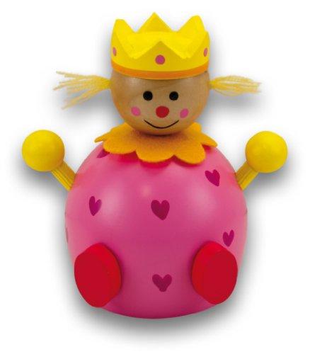 Ulysse Couleurs d'Enfance - 3871 - Tirelire - Princesse