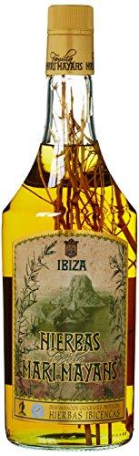 Mari Mayans Hierbas mit Zweig, Familia, Ibiza, Kräuter (1 x 1 l)