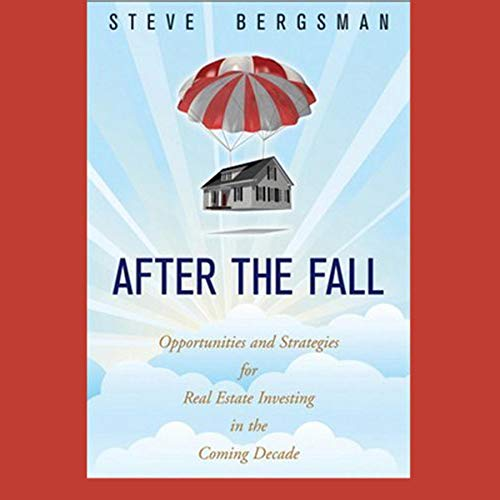 After the Fall  By  cover art