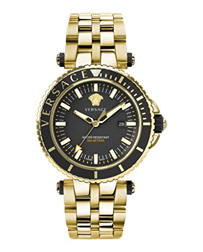 Versace VEAK00618 V-Race Mens Watch