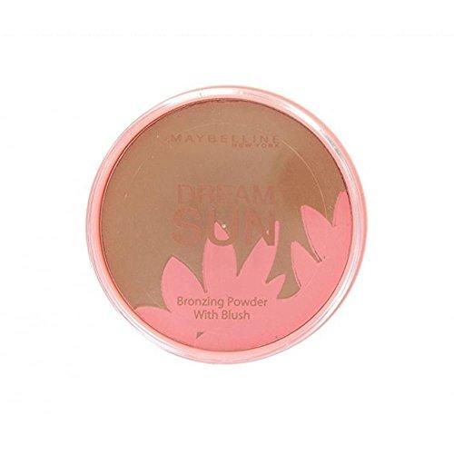 Maybelline Dream Sun Poudre Bronzante avec Blush 10 bronzed tropics