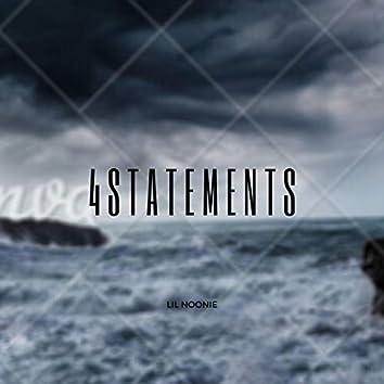 4statements