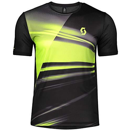 RC Run s/SL Shirt - T-Shirt Homme