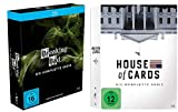 Breaking Bad Die komplette Serie + House of Cards - Die komplette Serie [Blu-ray]