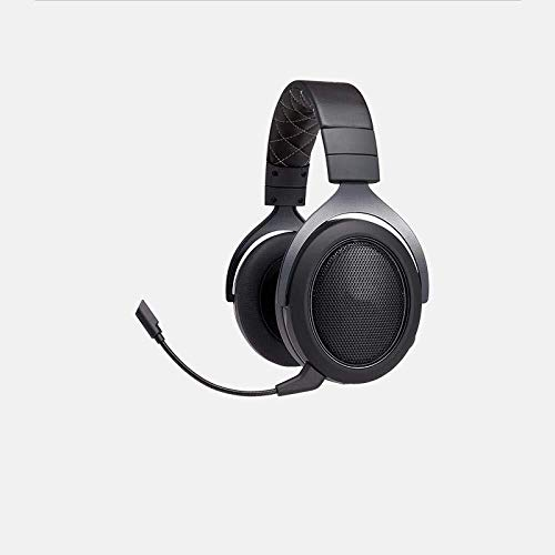 WHSS Headphones Bluetooth Headset Subwoofer Wireless Gaming Headset For Pc Laptop Phones, With Noise-Cancelling Microphone Surround Sound 7.1 Channel Gaming Headset