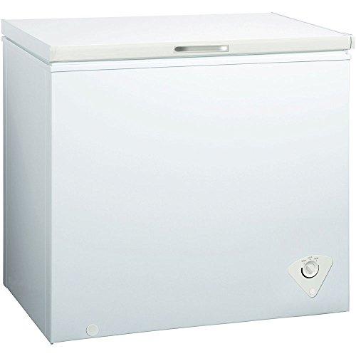 10.2-Cu. Ft. Chest Freezer