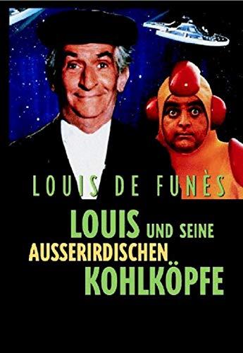 Louis und seine außerirdischen Kohlkopfe [dt./OV]