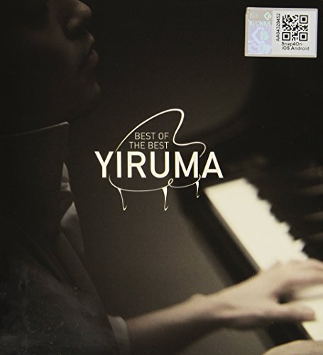 Best of the Best by Yiruma (2014-03-18)