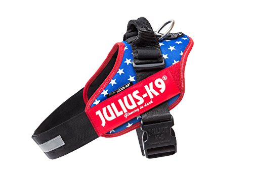 Julius-K9, 16IDC-US-2, IDC Powerharness, dog harness, Size: 2, Ameri-Canis