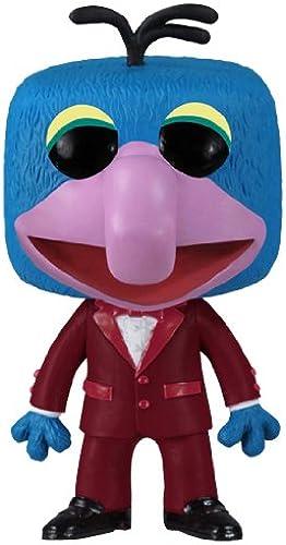 barato y de alta calidad Funko - Figurine Figurine Figurine Disney - Muppets Gonzo Pop 10cm - 830395026244  primera reputación de los clientes primero