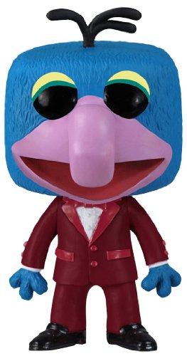 [UK-Import]Muppets Gonzo Pop! Vinyl Figure