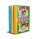 Die Welt der Kodierung: 3 Bücher in 1! Verbessern Sie Ihre Fähigkeiten und Lernen Sie, Ihre Eigenen Spiele und Apps zu Programmieren, Während Sie Spaß haben (German Edition)