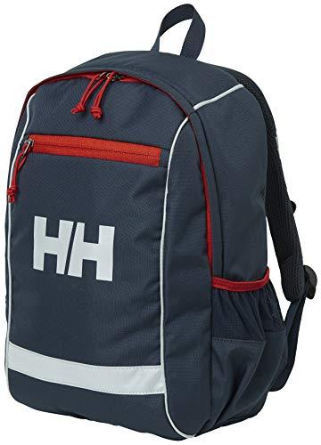 Helly Hansen Hopalong - Mochila infantil unisex, Unisex niños, 67437, azul marino, estándar