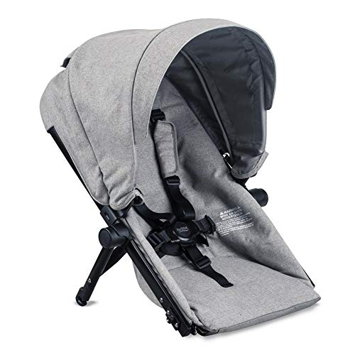 Britax B-Ready G3 Second Seat - Nanotex