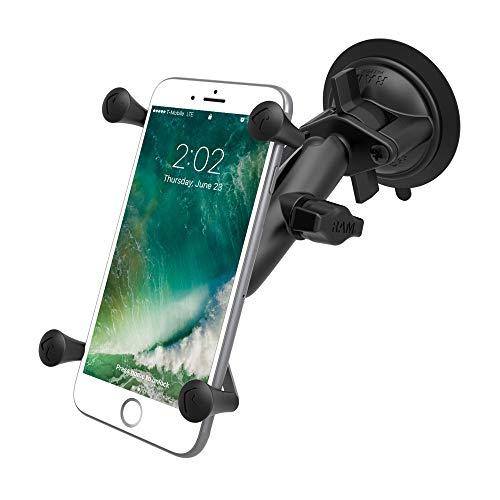 Ram Mount® ram-b-166-un10u Bicicleta/Máquina Negro Soporte para Personal Communication