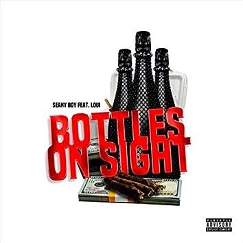 Bottles on Sight (feat. Loui)