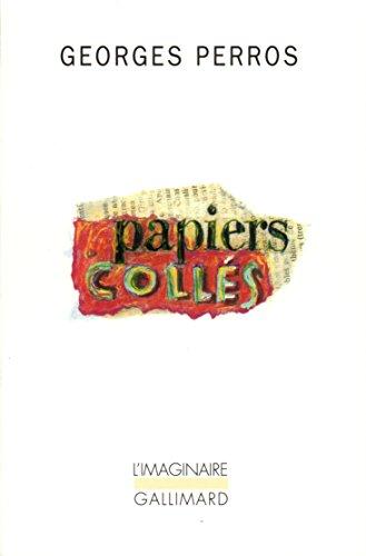 Papiers collés (Tome 2)
