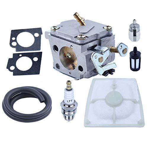 Hippotech Vergaser für Stihl 041 041AV Gaskettensäge OEM 1110 12 0609 ersetzen