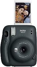 Fujifilm Instax Mini 11 Instant Camera - Charcoal Grey (16654786)