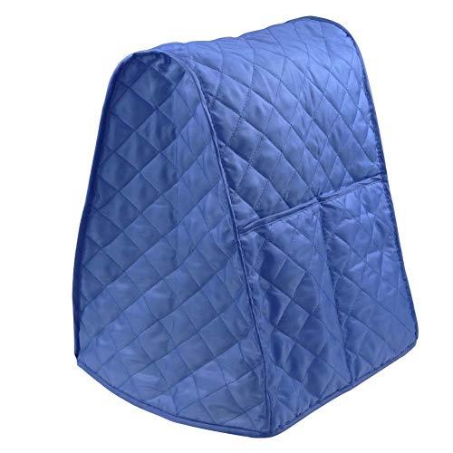 Tofree Mischer-Abdeckung, staubdicht und schützend, Standmix, Entsafter-Abdeckung, Heimdekoration Einheitsgröße blau