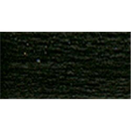 DMC Six Strand Embroidery Cotton 100 Gram Cone Black 5214-310 by DMC