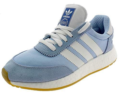 adidas I-5923 W Schuhe Glow Blue/FTWR White