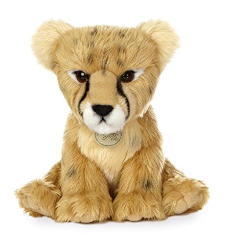Aurora - Miyoni - 10' Cheetah Cub