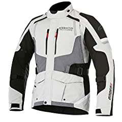 Removable long-sleeve thermal liner (100g body 80g sleeves) ensures comfort on hot or cold days. Pre-contoured sleeves with accordion stretch panels on elbows for improved riding performance, plus volume adjustment to ensure close fit. Velcro-closing...