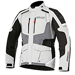 Best Dual Sport Adventure Motorcycle Jacket