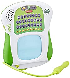 Best Toys for 4 Year Old Girls – LeapFrog Scribble and Write