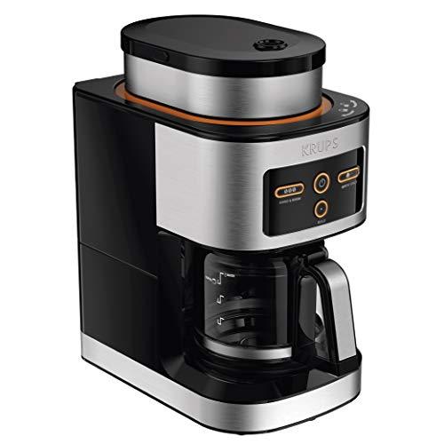 KRUPS KM550D50 Personal Café Grind Drip Maker