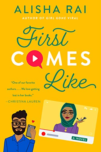 First Comes Like: A Novel (Modern Love Book 3)