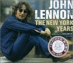 "JOHN LENNON ""THE NEW YORK YEARS""の詳細を見る"