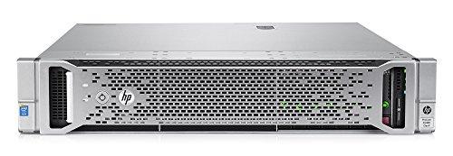 HP Enterprise ProLiant DL380 Gen9 2.1GHz Rack (2U) E5-2620V4 Intel® Xeon® E5 v4 500W Server, 843557-425