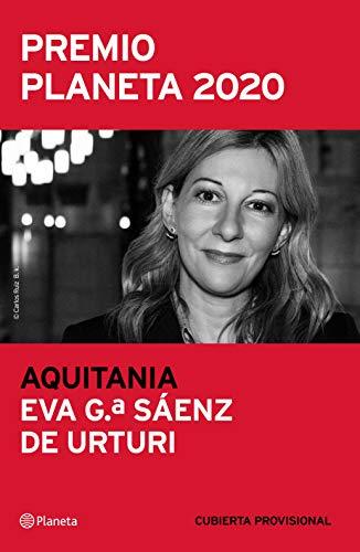 ~Reading~ Aquitania: Premio Planeta 2020 (Autores Españoles e Iberoamericanos) PDF Books
