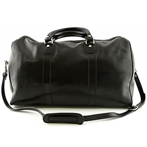 Dream Leather Bags Made in Italy toskanische echte Ledertaschen 44-1