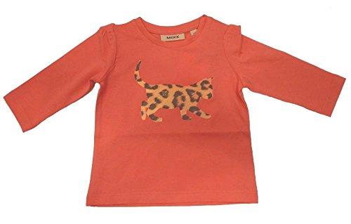 Mexx Mädchen Baby Langarmshirt Sunrise Gr. 50-86 74/80