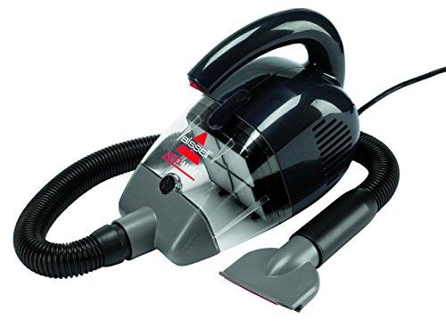 Bissell 35V4C Auto-Mate Hand Held Vacuum (Black)