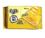 Watheen Gery Gone MAD Sugar Cheese Crackers,110 Gram (4 Packs)