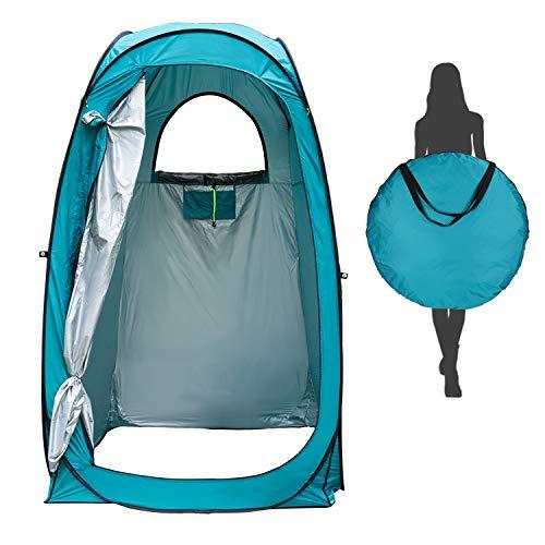 tenda da campeggio yuanj Tenda da Campeggio Pop-up Portatile
