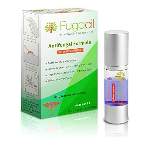 Fugacil Anti-Fungal Nanomedicine Cream