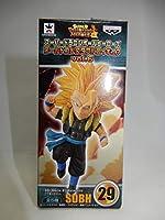 スーパードラゴンボールヒーローズ ワールドコレクタブルフィギュア vol.6 ゴジータ・ゼノ