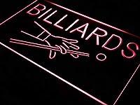 ADVPRO i309-r Billiards Pool Room Table Bar Pub NEW Light Sign