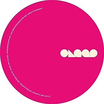 Crashed Detail (Incl. Ekkohaus & GummiHz Remixes)