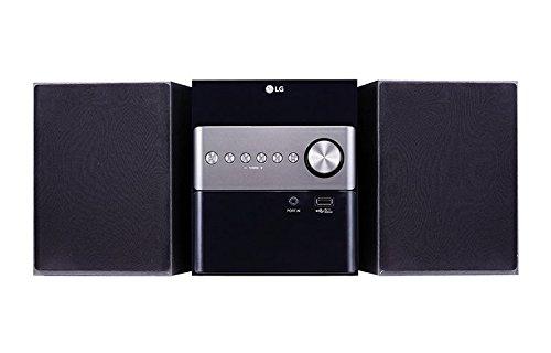 LG CM1560 Système Audio
