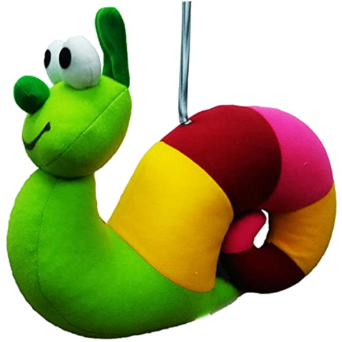 Springy Snail Panopoly Animal Mobile distraction for babies & young children